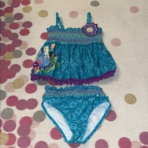 Disney Frozen Bathing suit